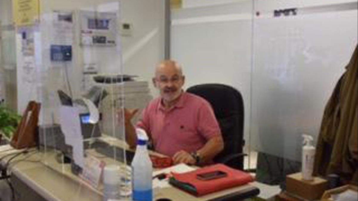 De la presó per corrupció a «valuós voluntari» de Càritas