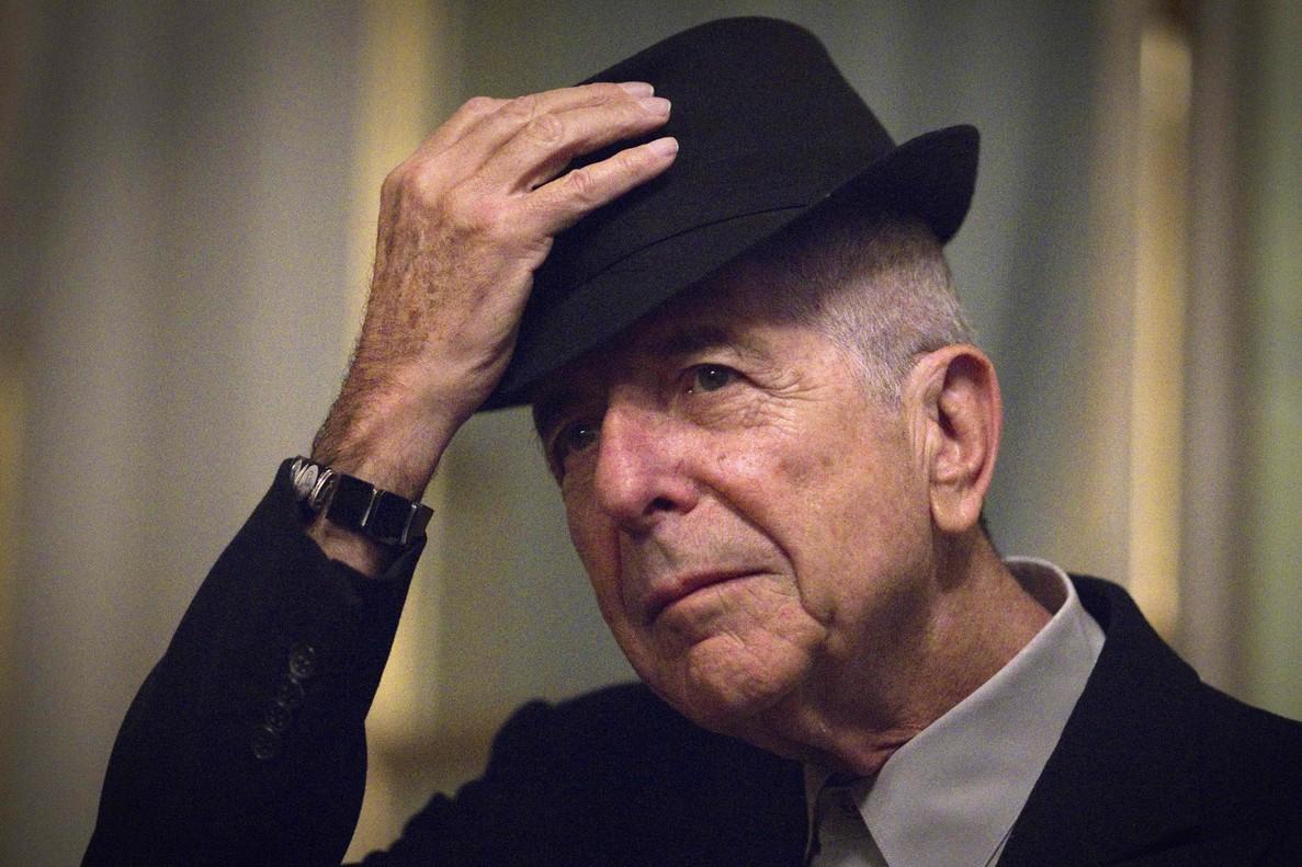 Leonard Cohen En 5 Canciones Con Las Letras Traducidas Al Espanol