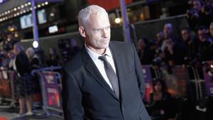 Martin McDonagh, en el estreno de Tres anuncios en la afueras en el festival de cine de Londres, el pasado 15 de octubre