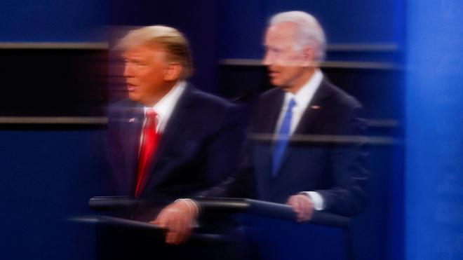 Idoya Noain nos da las claves del último debate Trump-Biden