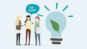 El BBVA busca els projectes sostenibles més innovadors