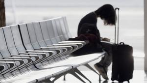 Imagen de la serie documental de TV-3 'Aeroport'.