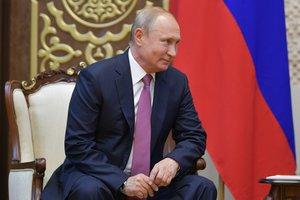 Els insults a Putin d'un presentador de TV situen sota mínims les relacions entre Geòrgia i Rússia