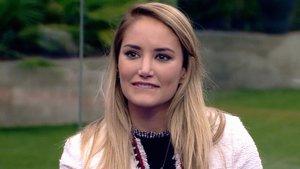 'GH VIP': Alba Carrillo s'assabenta que és nominada i rep un dur missatge de Belén Esteban