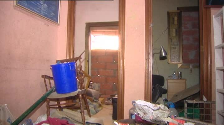 Els últims mesos, aquest barri ha patit una proliferació de narcopisos que ha convertit en un malson la vida dels veïns.