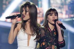 Ana Guerra y Aitana llevarán 'Lo malo' a la gran final de 'Got Talent'
