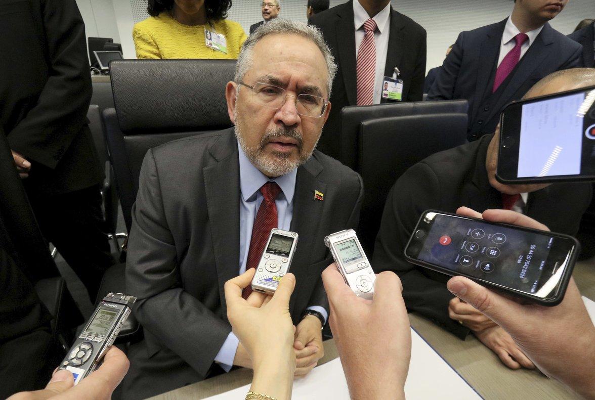 Constituyente confirmó muerte de exministro de petróleo detenido por corrupción — Venezuela