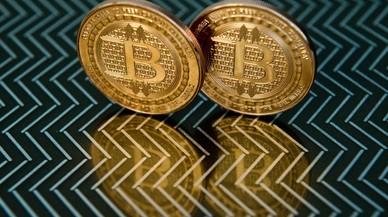 El bitcoin reta al sistema