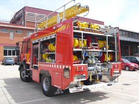 Fallece un niño de cinco años en un incendio en Mallorca