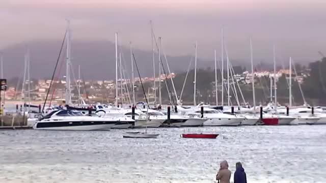 Por el contrario, en la costa valenciana las temperaturas serán primaverales.