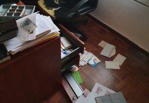 L'advocat de Puigdemont denuncia un assalt al seu despatx