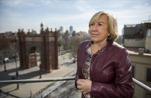 Ana Ripoll,directora delBioinformatics Barcelona (BIB), la entidad promotora del nuevo grado universitario de Bioinformática.
