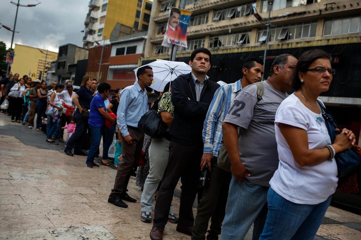 Venezuela vive una profunda crisis económica y social que ha impactado en la educación.