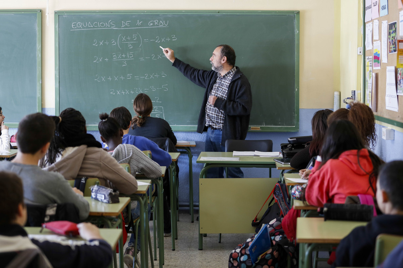 El Congreso que se celebrará en octubre en Gavà debatirá sobre la neurociencia y la gestión de las emociones en el aula