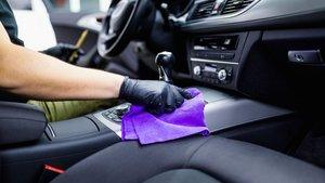 Coronavirus: Com desinfectar l'interior del cotxe