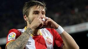 Cristian Portu.
