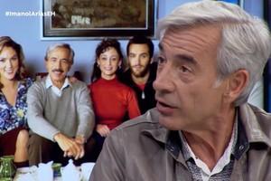 """Imanol Arias pone en duda el futuro de 'Cuéntame': """"Ahora es un misterio porque se ha ido Carlitos"""""""