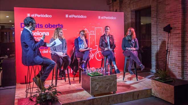 Debate Abierto: 'Cómo superar la cultura del coche'