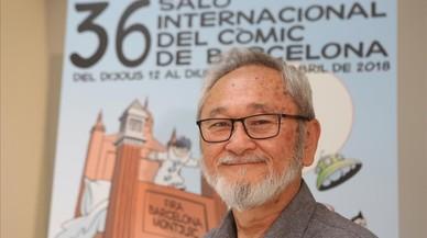 """Stan Sakai: """"'Usagi Yojimbo' nunca ha sido publicado en Japón"""""""