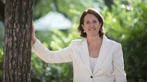 Elisenda Paluzie, presidenta de la Assemblea Nacional Catalana (ANC), el pasado 18 de junio.