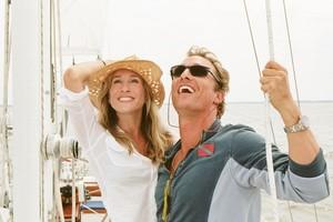 Cine en Cuatro: Sarah Jessica Parker y Matthew McConaughey protagonizan 'Novia por contrato'
