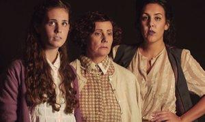 'Esguerrades', de la compañía santboiana Teatre et Alia.