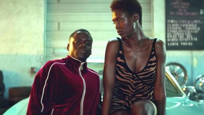 'Queen & Slim': a l'ombra de Bonnie i de Clyde