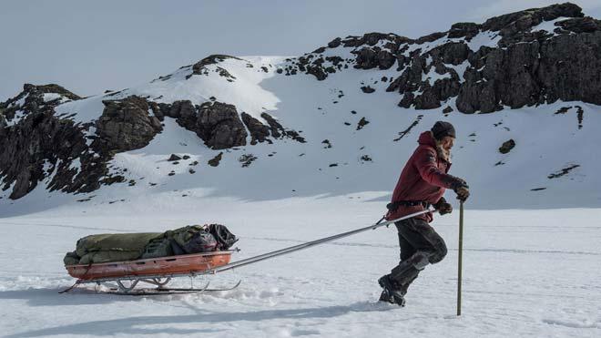 'Ártico': supervivència, ni més ni menys