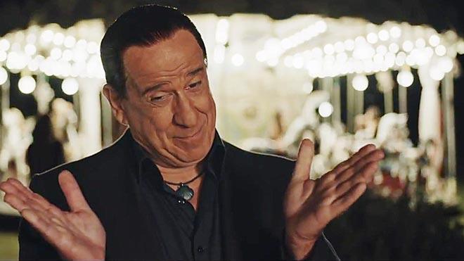 Tráiler de 'Silvio (y los otros)' (2018)