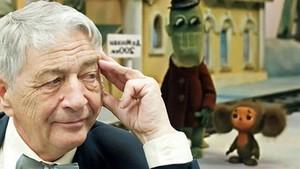 Mor Eduard Uspenski, el Walt Disney rus