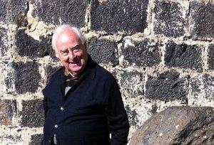 El filósofo y crítico de arteArnau Puig.