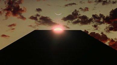 Sitges rinde culto al monolito de '2001: Una odisea del espacio'