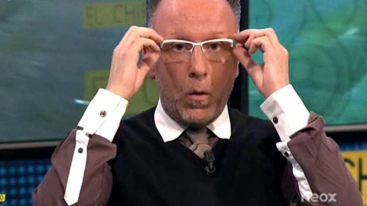 Detienen a François Gallardo, ex tertuliano de 'El Chiringuito', por presunta estafa
