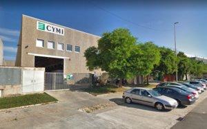 Convocades aturades parcials contra el tancament de l'empresa CYMI a Gavà
