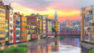 Girona, una de las ciudades más bonitas de Catalunya