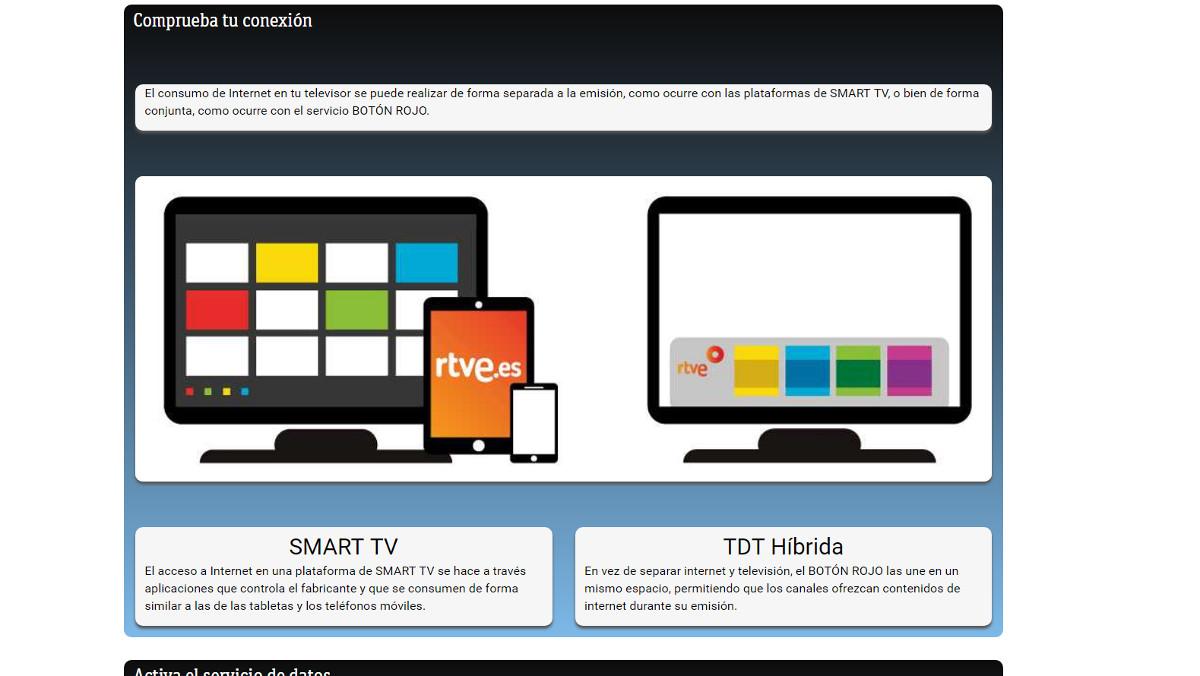 TVE, Tele 5 i A-3 creen una plataforma digital gratuïta