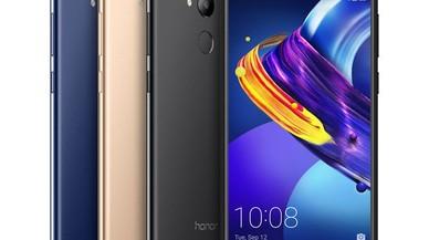 Honor lanza su nuevo terminal 6C Pro por 189 euros