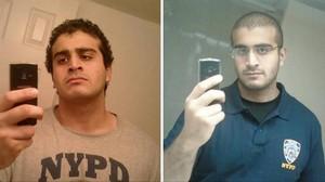 Omar Mateen, el presunto autor de la masacre de Orlando.