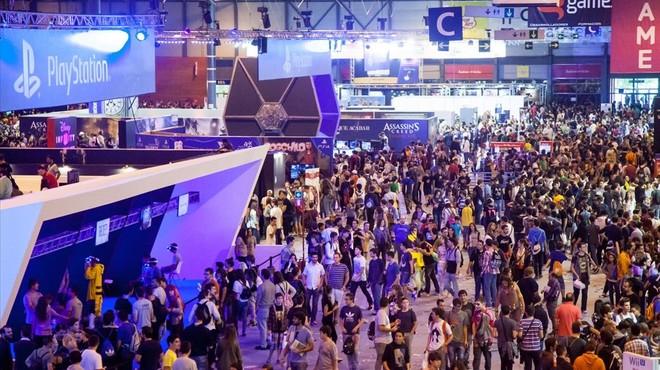 Barcelona arrebata a Madrid la principal feria comercial de videojuegos de España
