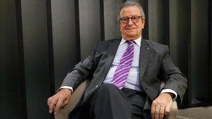 """Jaume Nogué: """"El circuito es banco de pruebas para la industria del motor"""""""