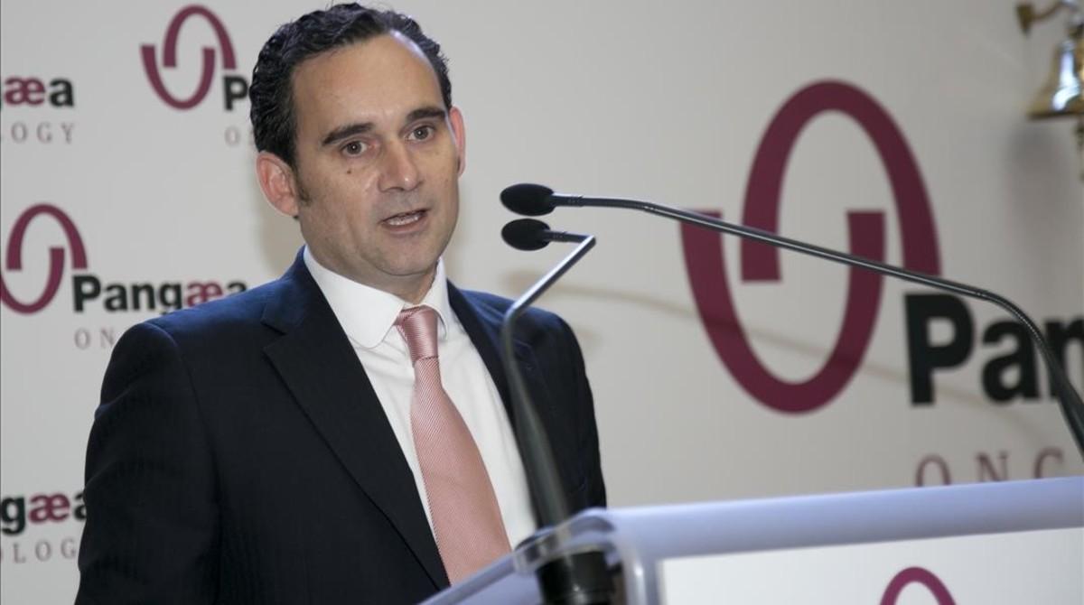 La biotecnológica Pangaea se traslada de Barcelona a Zaragoza