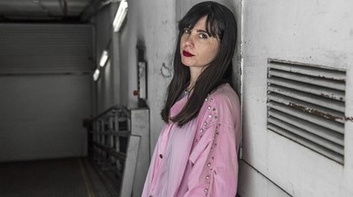 Javiera Mena, electro-pop infinito en el Primavera Sound