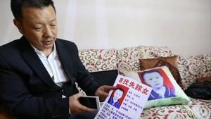 Un xinès troba la seva filla desapareguda el 1994 fent-se taxista