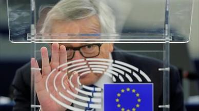 Todo lo que no dice el Libro Blanco de la UE