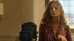 Jenna Thiam, en un fotograma de Lindomptée, de Caroline Deruas.