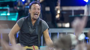 Springsteen: una vida en 10 records