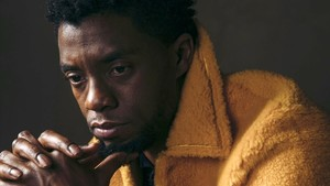 """Chadwick Boseman: """"¿Qui soc jo per parlar en nom de la comunitat negra?"""""""