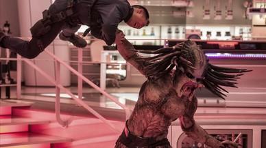'Predator' torna més dur que mai