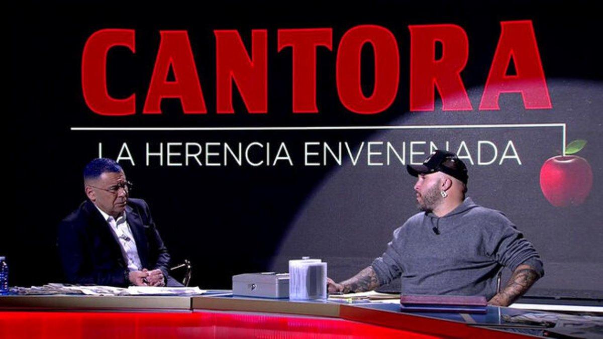 Telecinco exprime 'Cantora: la herencia envenenada' con una 2ª parte