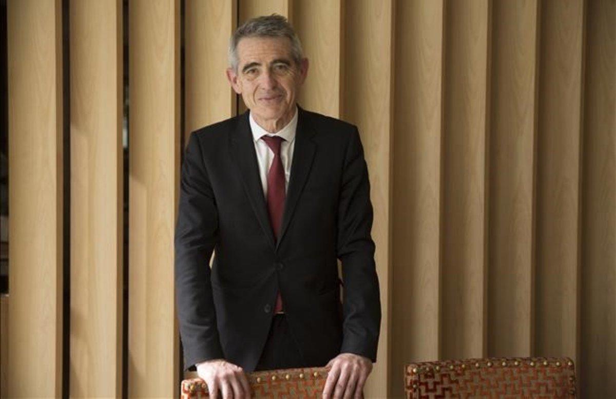 Antoni Bayona: «No es pot enganyar amb un dret pensat a mida»